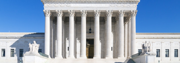 Courthouse Steps Oral Argument: USAID v. Alliance for Open Society International, Inc.