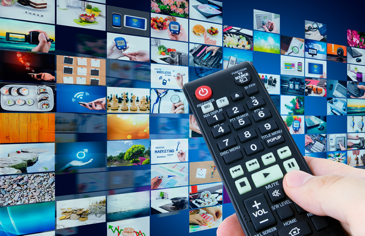 Vertical Integration in Broadcasting: A Cause for Concern?