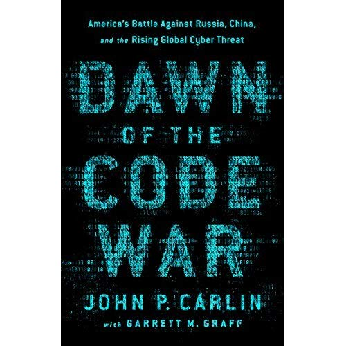 Book Review: Dawn of the Code War