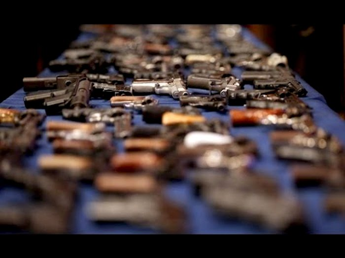 Going After Guns Through the Side Door - Abusing Government's Regulatory Power