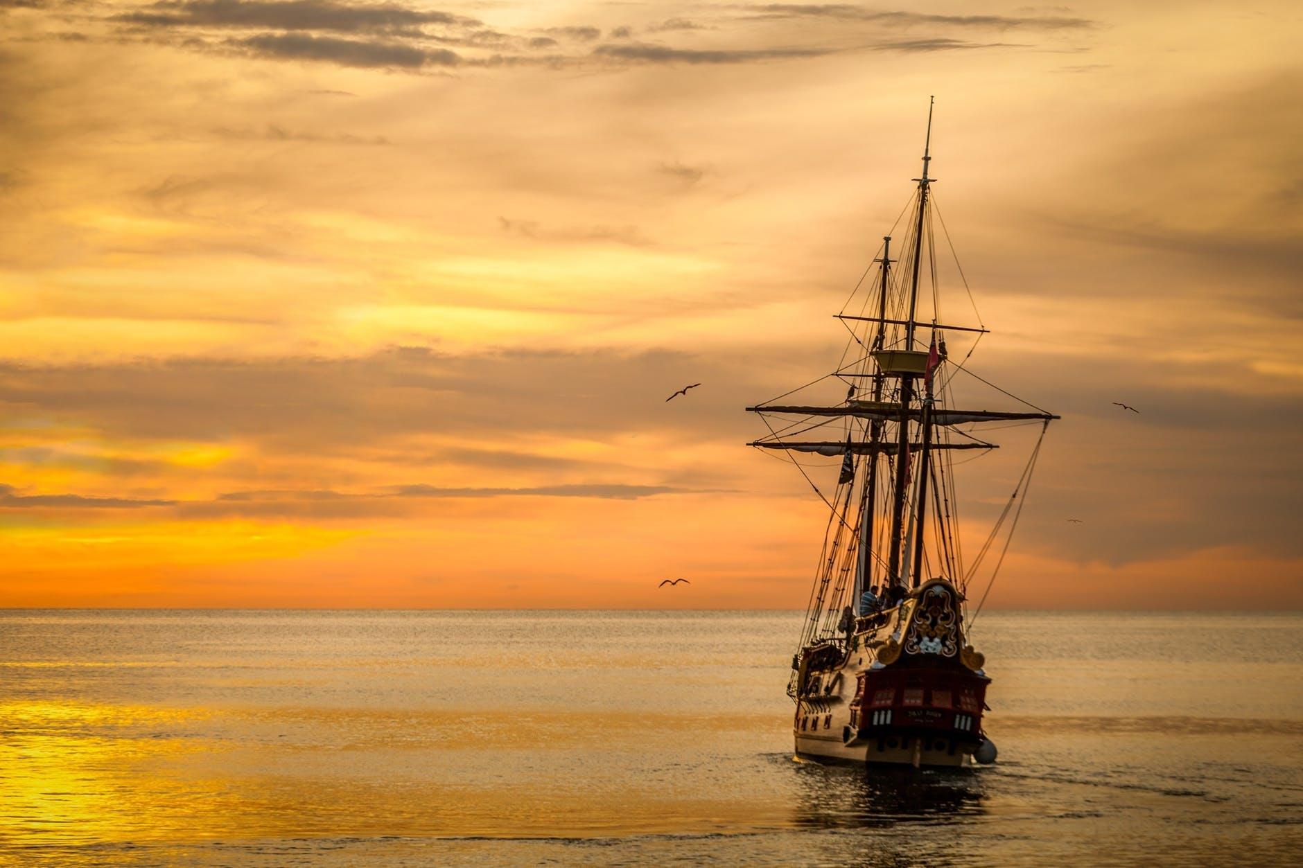 State-Sponsored Piracy? The Allen v. Cooper Case