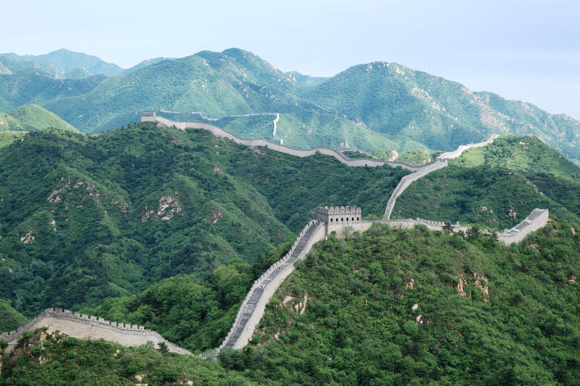 IP & China: Creating Economic Leverage