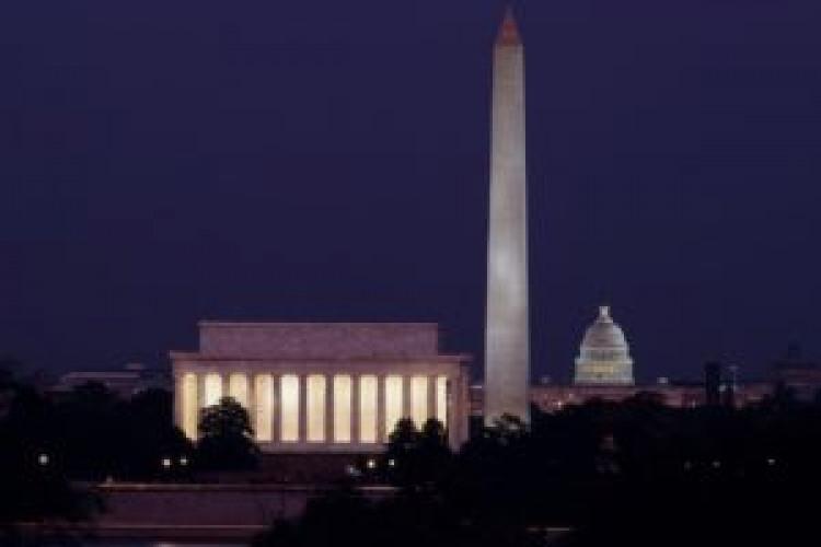 Hot Topics in Washington feat. Ken Starr