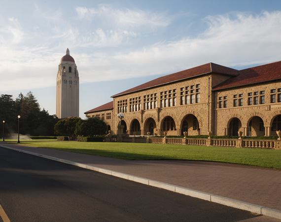 Stanford Intellectual Diversity Conference