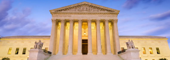 Courthouse Steps Decision: The Limits of Robocalls, Barr v. American Association of Political Consultants, Inc.