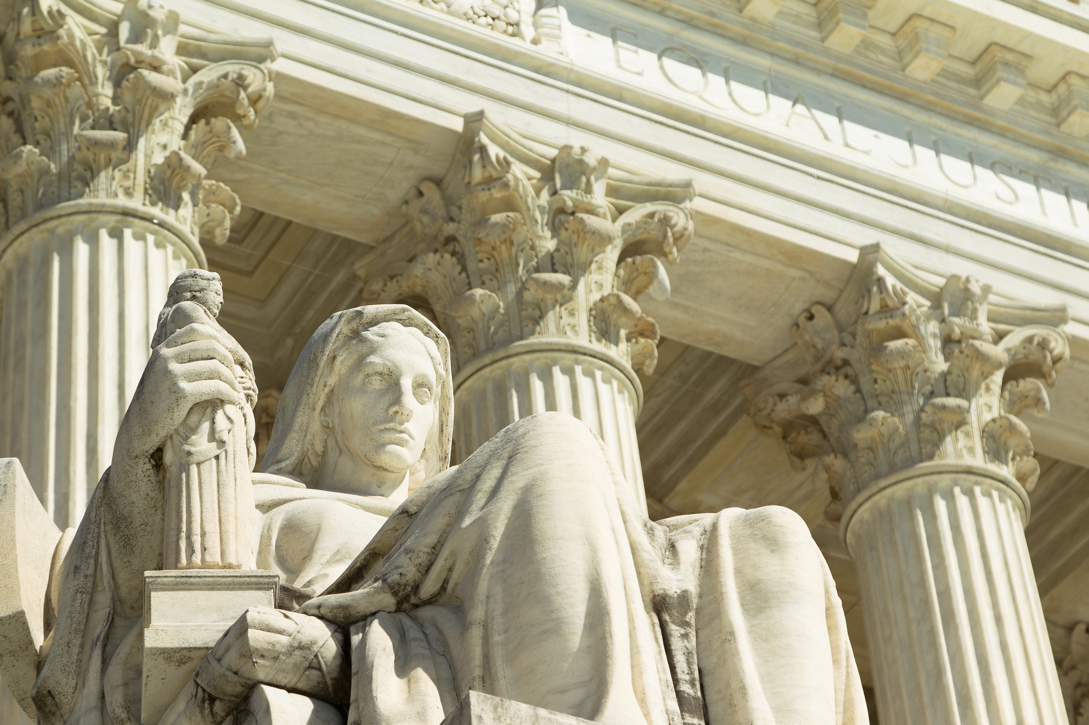 Courthouse Steps Oral Argument: Barr v. American Association of Political Consultants Inc.