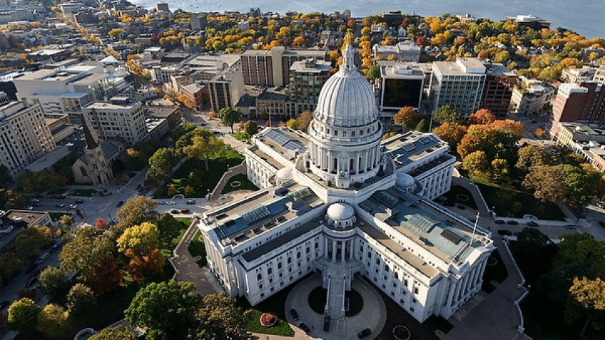 Wisconsin Enacts Laws Limiting Powers of Governor and Attorney General