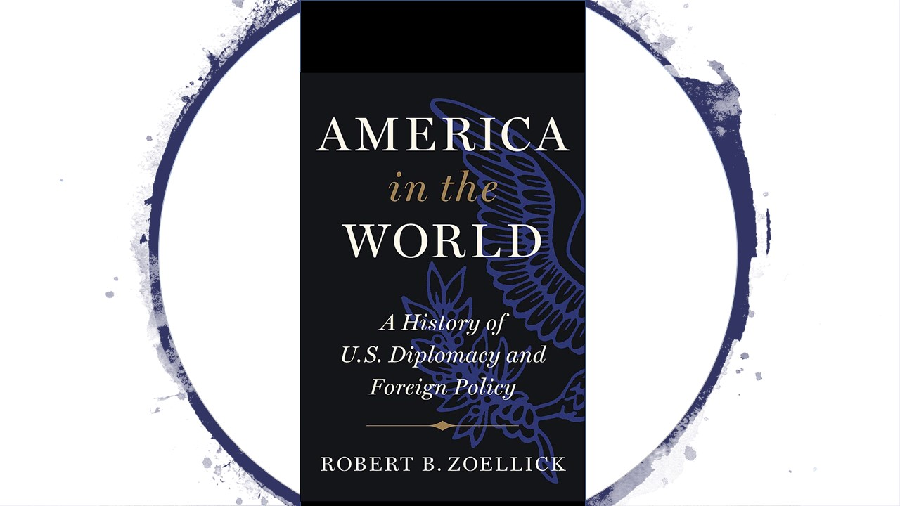 Book Review: America in the World: A History of U.S. Diplomacy and Foreign Policy