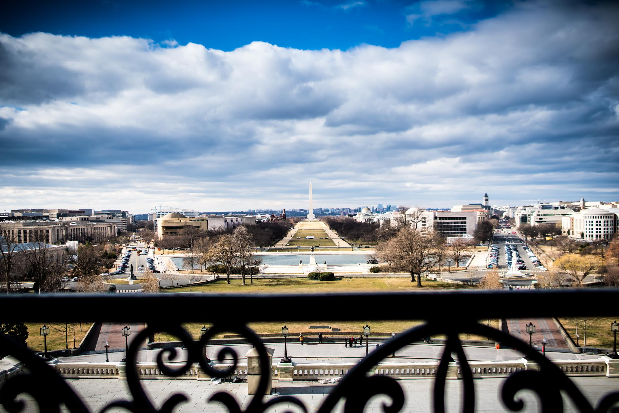 Improving Congressional Oversight
