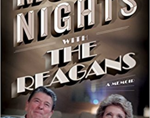 Movie Nights with the Reagans