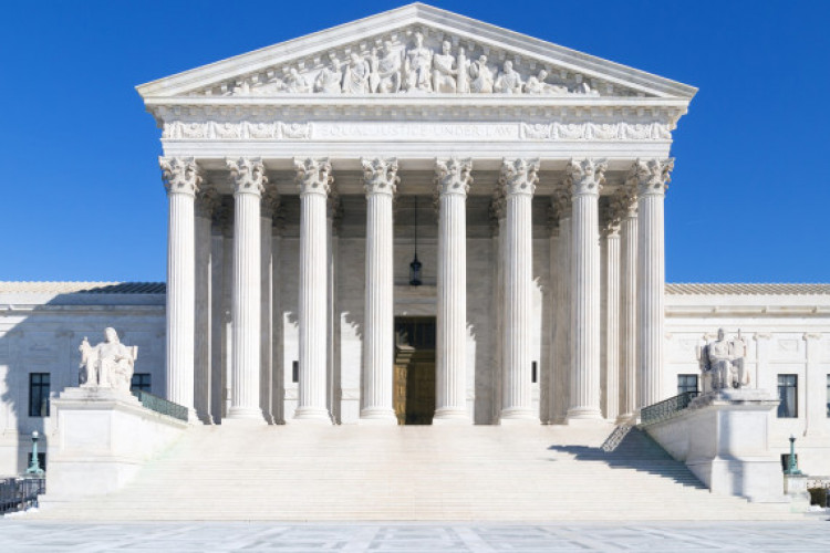 SCOTUS Review