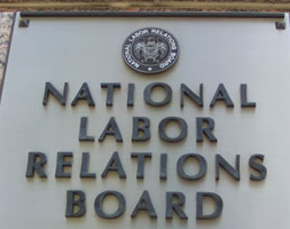NLRB Trumps Five Obama Board Precedents
