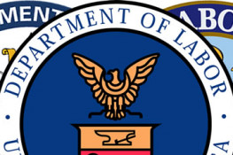 Click to play: A View from the Top: DOL, EEOC, and NLRB