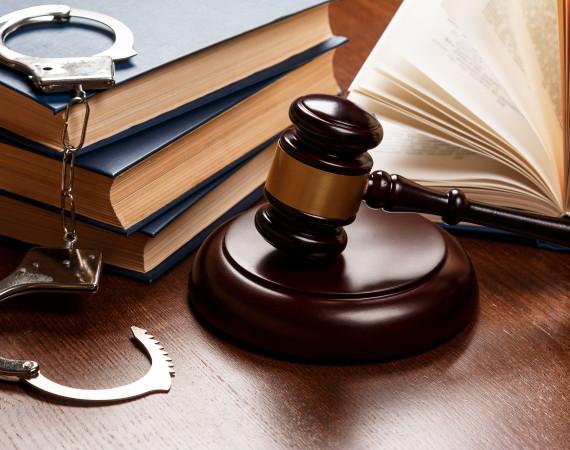 Criminal Justice Reform Discussion