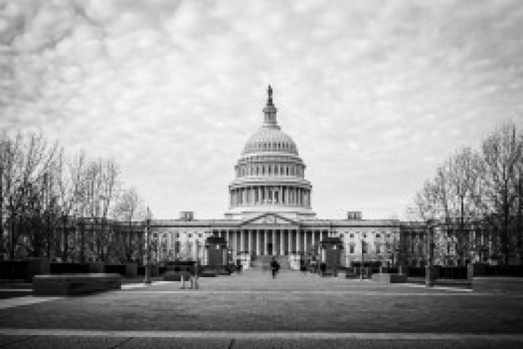 Why Congress Isn't Broken