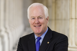 Click to play: Keynote Address by Senator John Cornyn