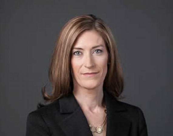 February 2018 DC Luncheon with Associate Attorney General Rachel Brand