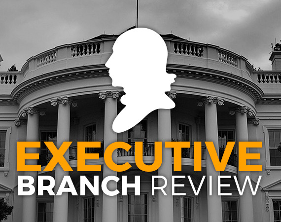 Sixth Annual Executive Branch Review Conference
