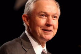Address by Attorney General Jeff Sessions