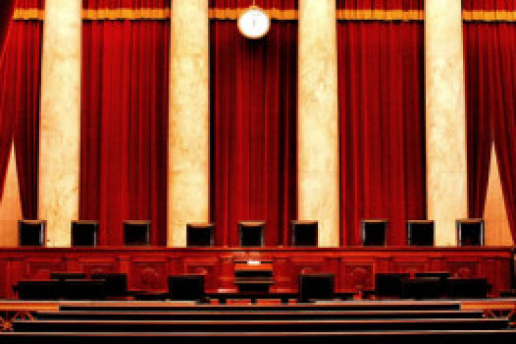 2014 Annual Supreme Court Round Up