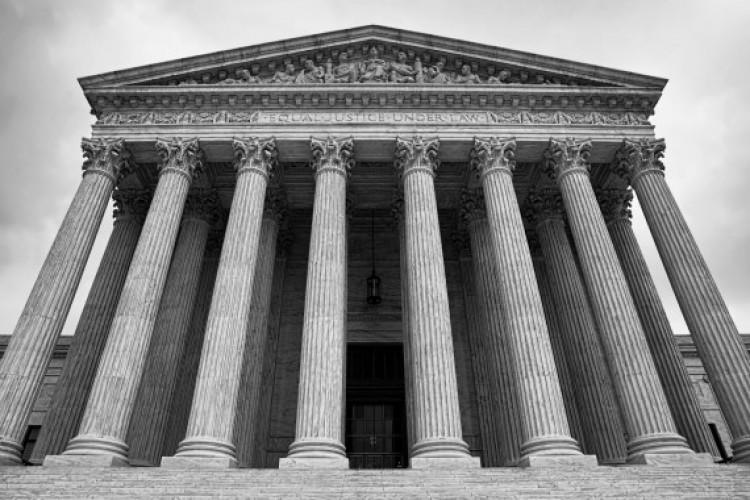 Courthouse Steps: China Agritech v. Resh