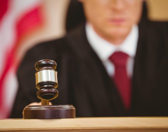 Federal Judicial Selection