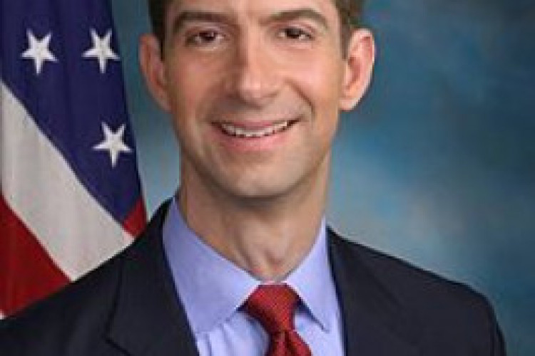 Opening Remarks by Senator Tom Cotton