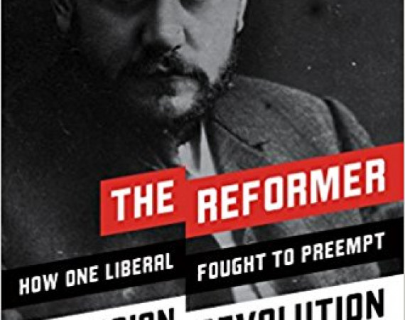 The Reformer and the Rule of Law