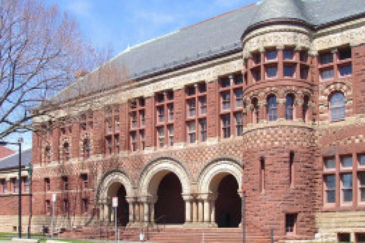 2005 Annual Student Symposium