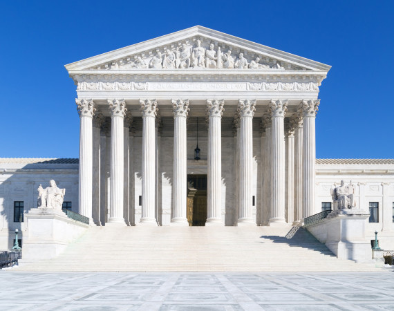 Courthouse Steps: Janus v. AFSCME