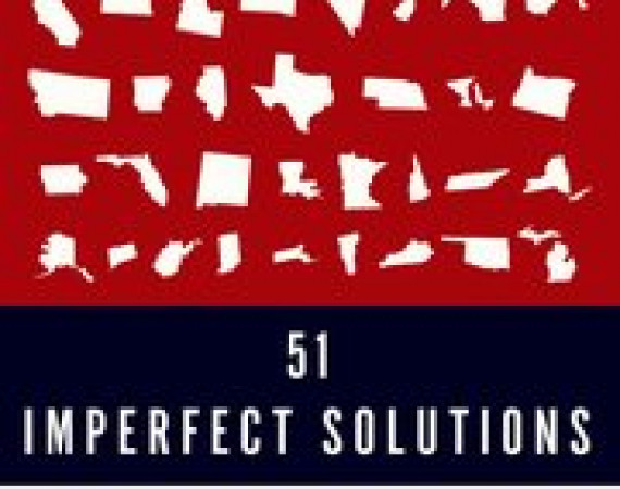 51 Imperfect Solutions by Judge Jeffrey S. Sutton