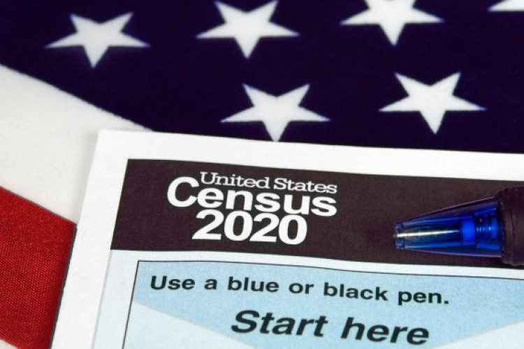 Citizenship and the Census