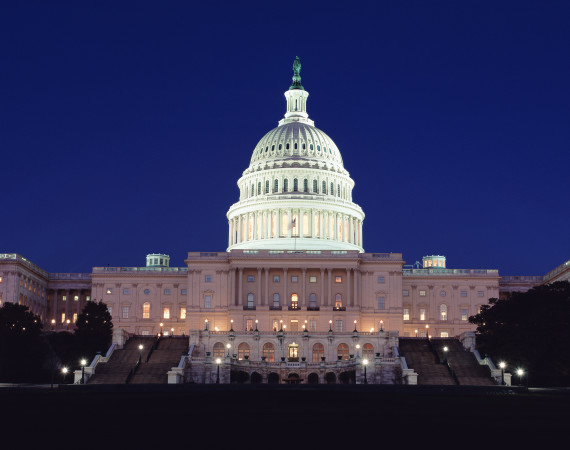 Lawyering on Capitol Hill