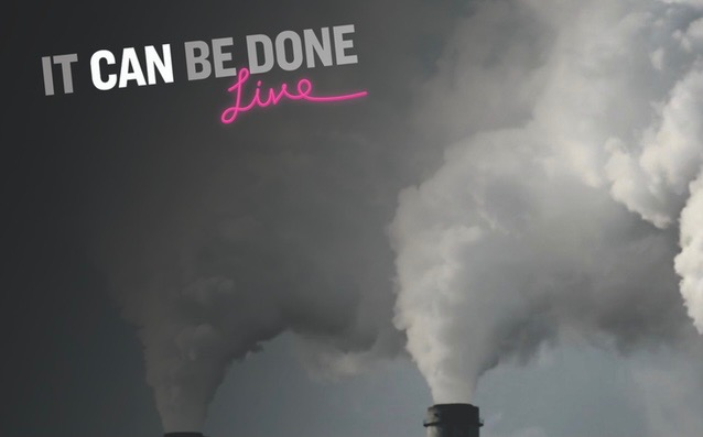 Deep Dive Episode 138 – It Can Be Done Live: The Future of Our Earth
