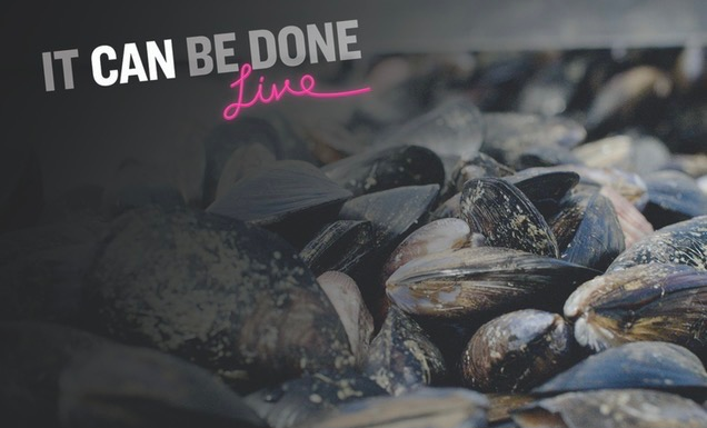 Deep Dive Episode 134 – It Can Be Done Live: The Future of Our Seas