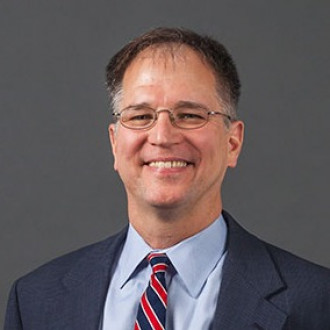 Todd Zywicki portrait