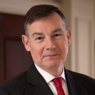 John O. Sheller portrait