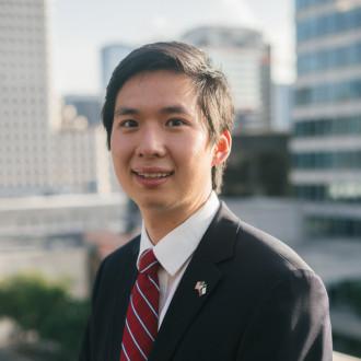 Cory Liu