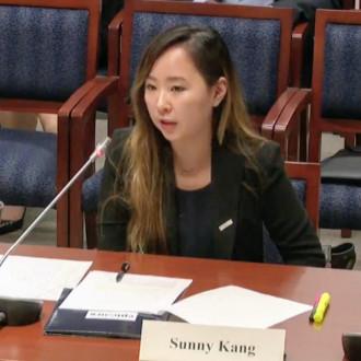 Sunny Seon Kang