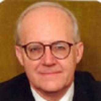 Danny J. Boggs portrait