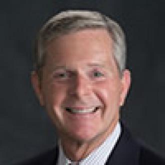 Phil King portrait