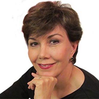 Linda L. Chavez portrait