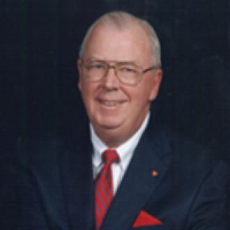 James L. Ryan portrait