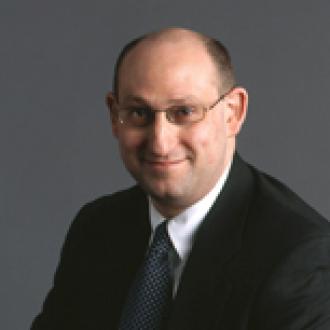 Joshua C. Teitelbaum portrait