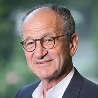 Andrzej Rapaczynski portrait