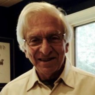 Michael Davidson portrait