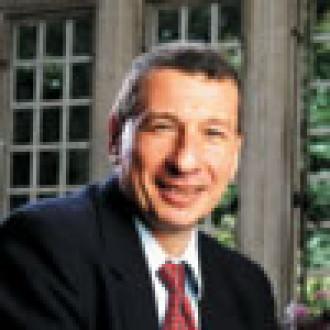 Mark P. Strasser