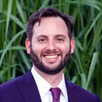 Seth C. Oranburg portrait