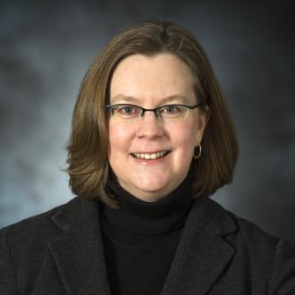 Kristin Hickman portrait