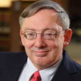 Douglas Laycock portrait
